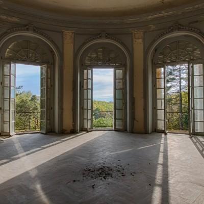 Château des boucs