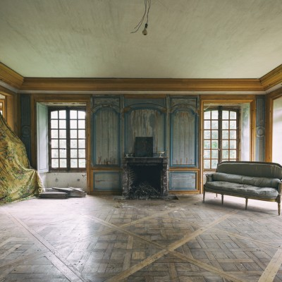 Château Royaliste ou facho